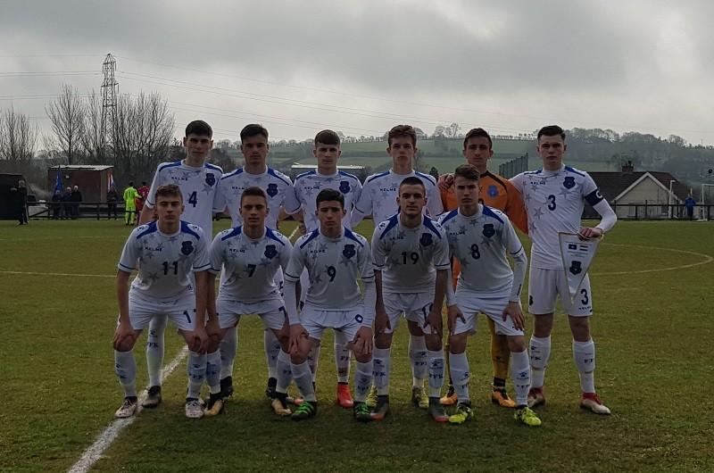 Turneu Zhvillimor U16 – Kosova e pafat kundër Luksemburgut
