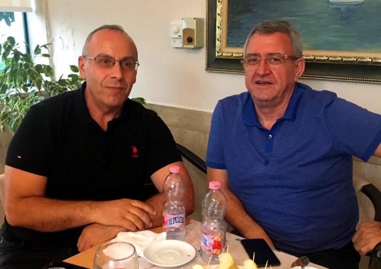 Presidenti Ademi vizitoi FSHF-në