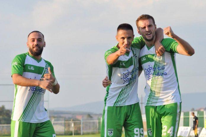 Feronikeli bindës, fiton edhe Prishtina