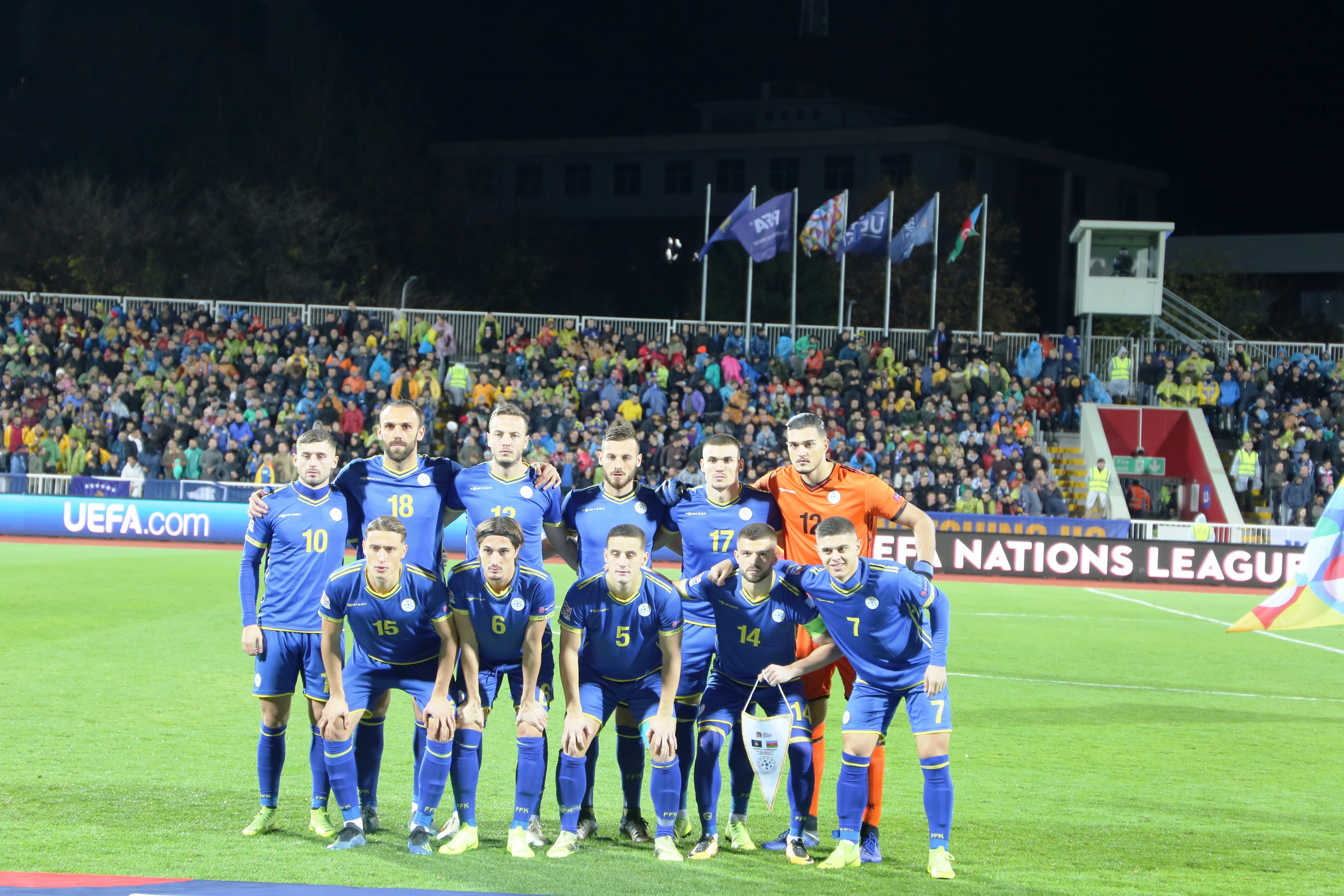 Ffk Kosovo