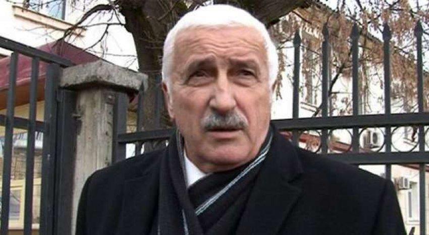 Letër ngushëlluese e presidentit Agim Ademi