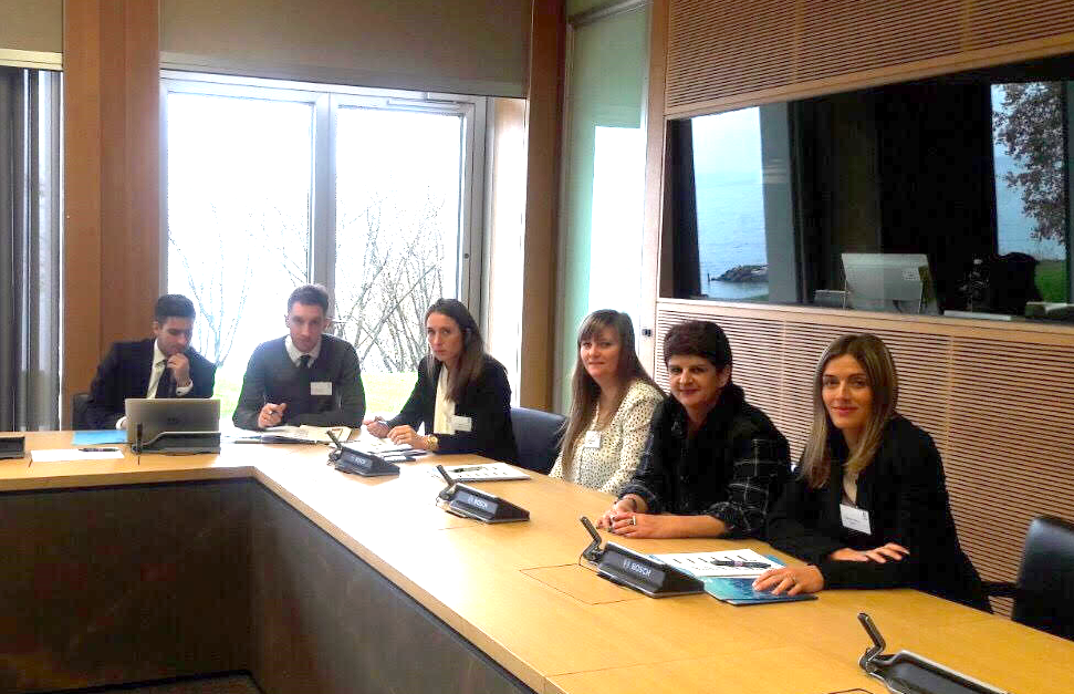 U hodh shorti për kualifikimet e Evropianit për U-19-femrat