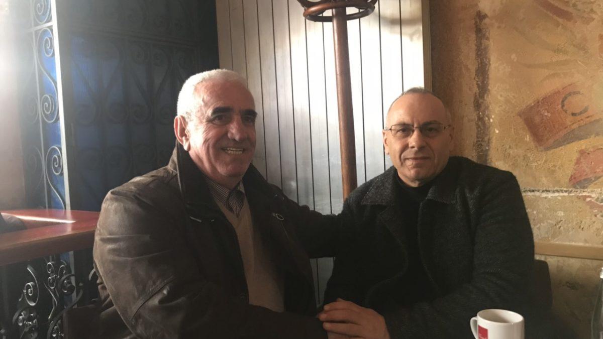 Presidenti Agim Ademi takoi Fuad Muzuroviqin