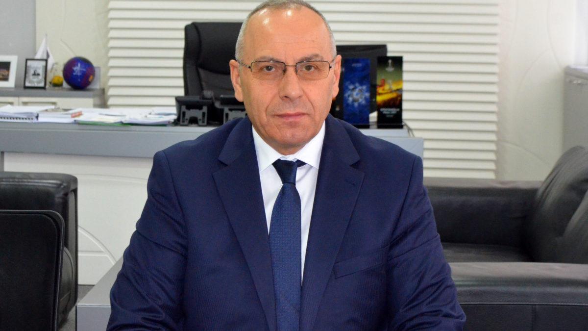 LRF e Prizrenit rikonfirmon mbështetjen për presidentin Ademi