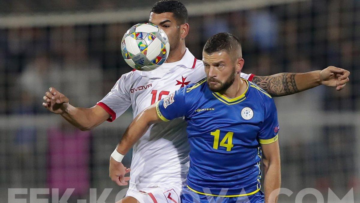 Hapet procesi i akreditimit për ndeshjen Kosovë – Azerbajxhan
