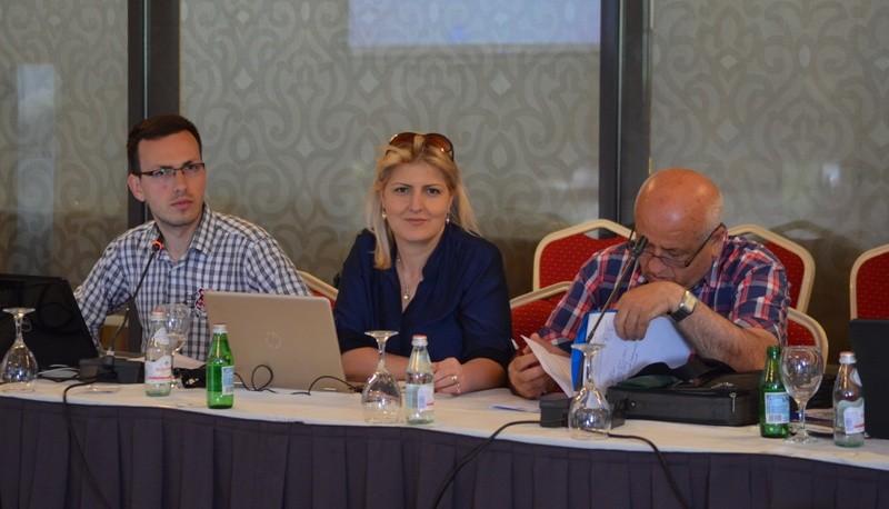 """Filloi trajnimi i administratorëve të klubeve për platformën """"FIFA Connect"""""""