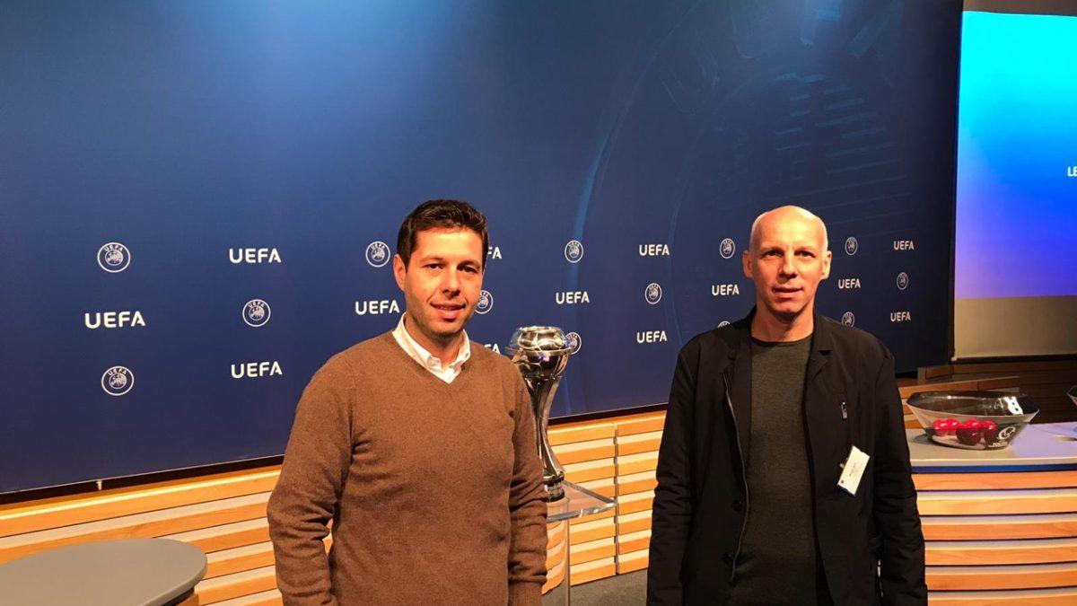 Kombëtaret U17 dhe U19 mësuan rivalët për kualifikimet e Evropianit