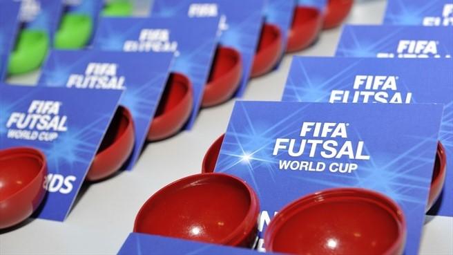 Kombëtarja e futsallit mësoi kundërshtarët e kualifikimeve të Botërorit