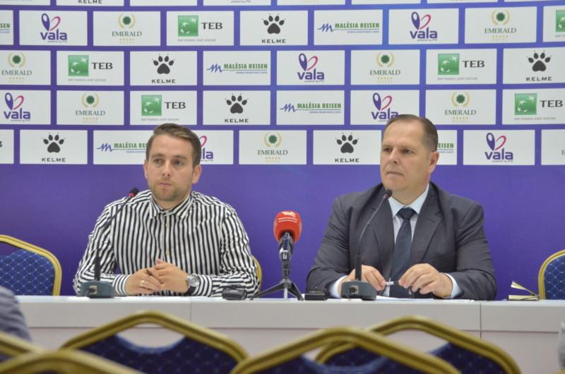 6 klube e kaluan me sukses procesin e licencimit, Drita e Prishtina e përfaqësojnë Kosovën në garat e UEFA-s