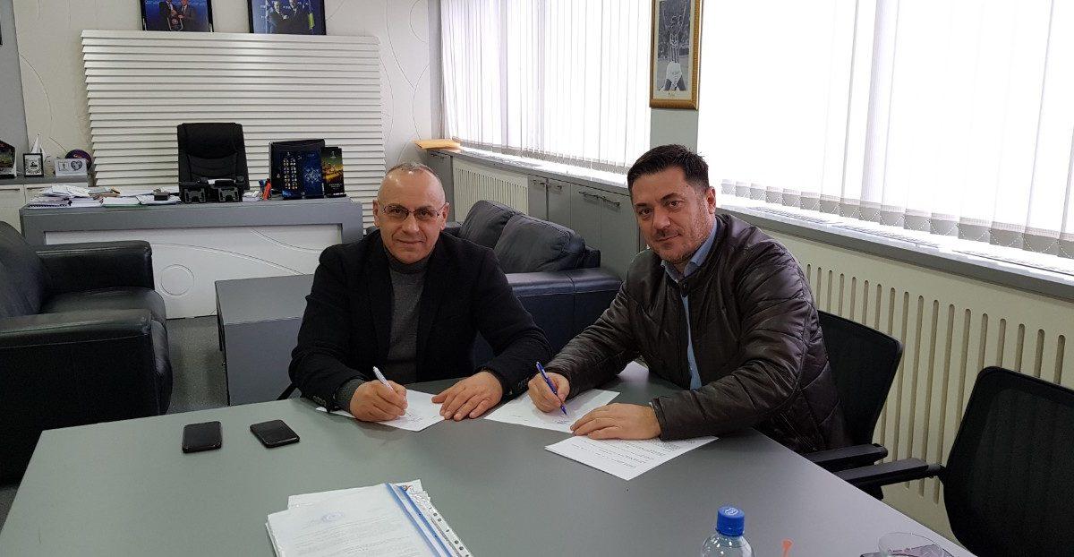 FFK nënshkroi marrëveshje bashkëpunimi me Agjencinë e Mbrojtjes së Mjedisit