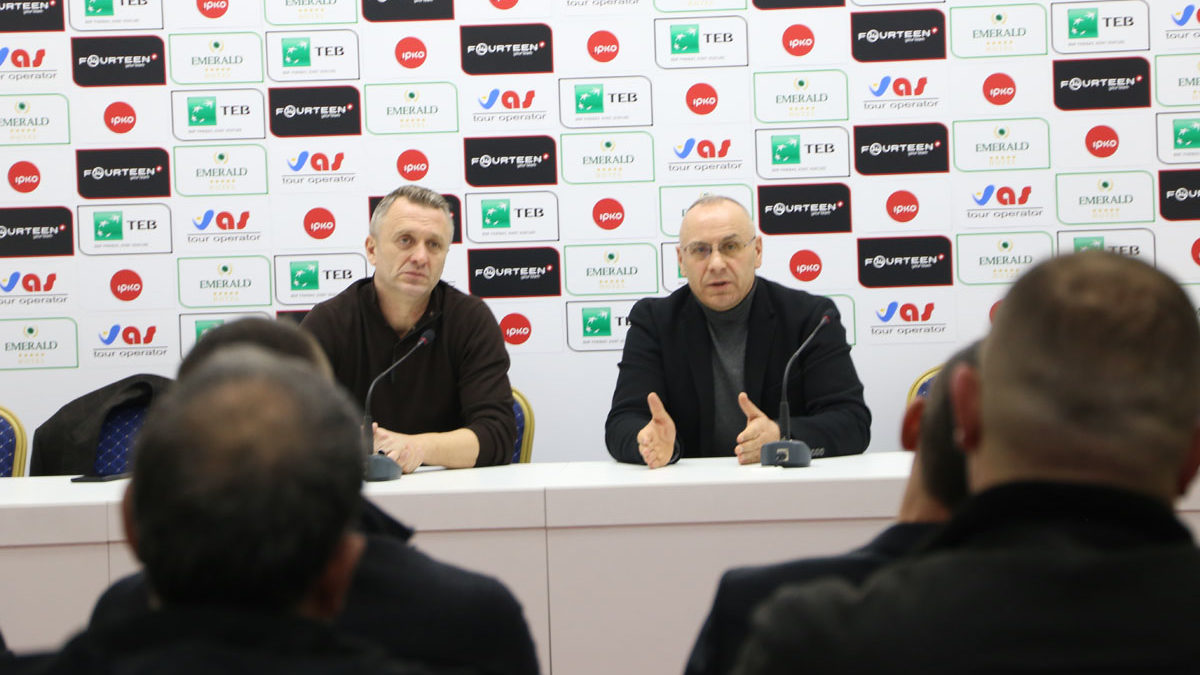 Krerët e FFK-së takuan drejtuesit e klubeve të Ligës së Parë, kërkohet rregullshmëri e garave