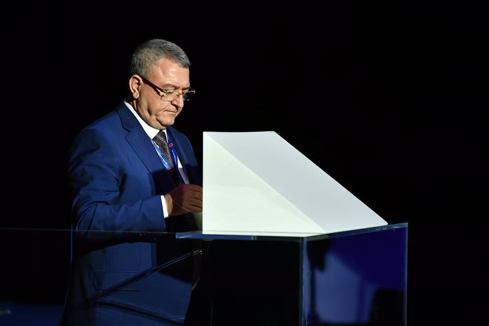U zgjodhën anëtarët e Komitetit Ekzekutiv të UEFA-s