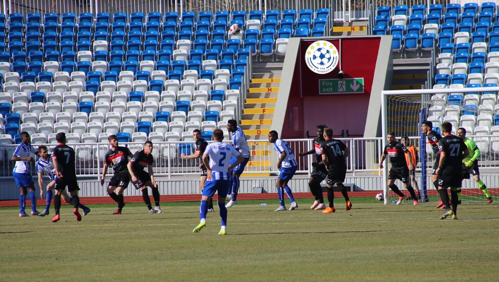 Orari i ndeshjeve të IPKO Superligës dhe Ligës së Parë