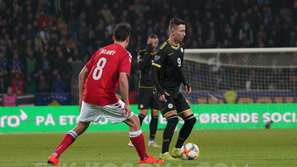 Sot dalin në shitje biletat e ndeshjes Kosovë – Çeki