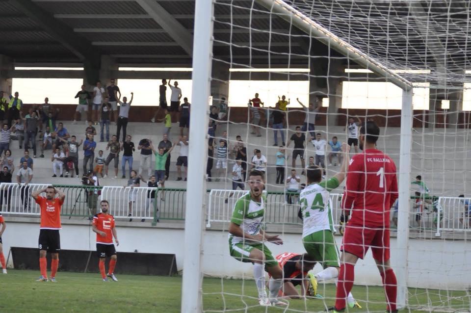 Feronikeli fiton me vështirësi kundër Ballkanit