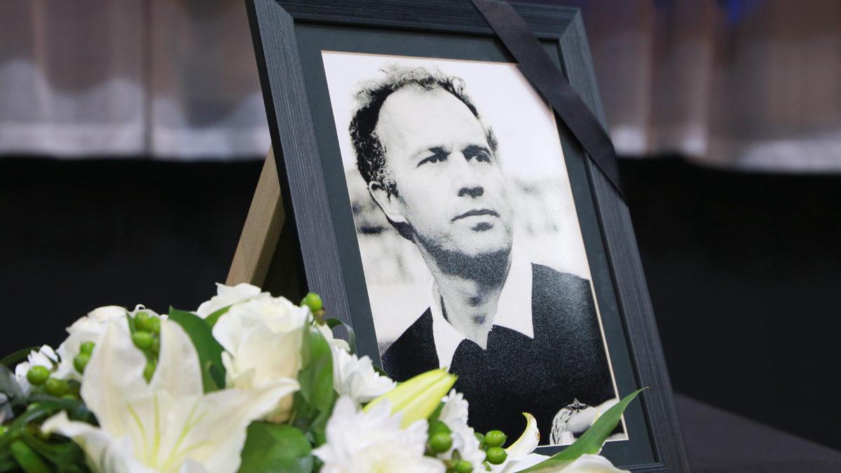 Shinasi Berisha, ikona e ndarjes së drejtësisë në futboll