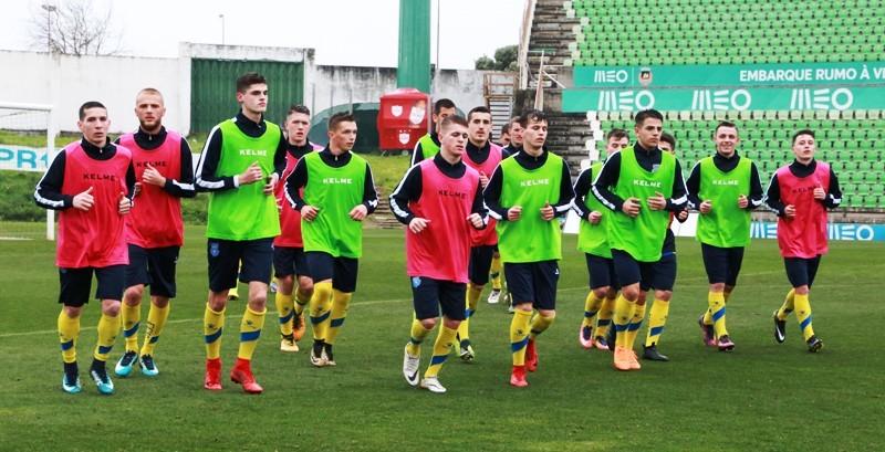Kosova U19 zhvillon dy miqësore me Shqipërinë U19 në fillim të qershorit