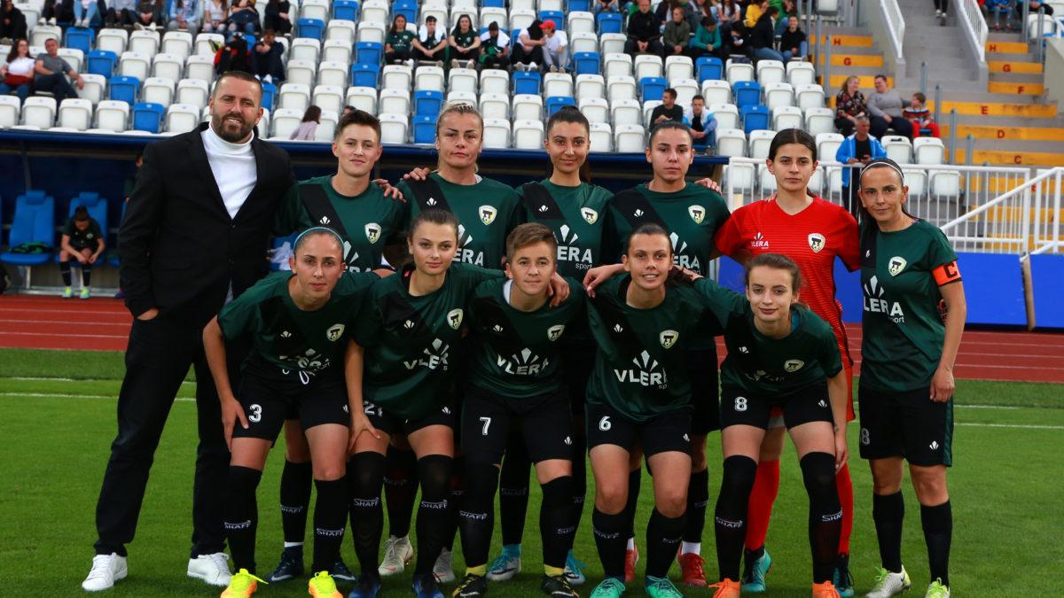 """Mitrovica realizon fitore në ndeshjen e parë të """"Champions""""-it"""