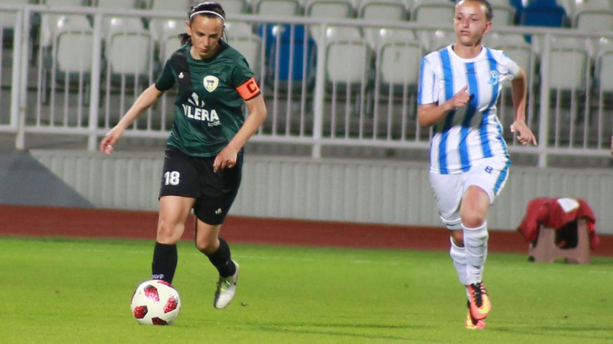 Mitrovica shënoi fitoren e dytë në Champions