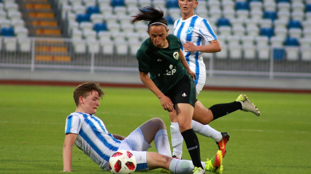 Njoftim për klubet e Ligës së femrave
