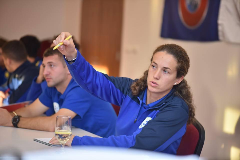 Grassroots/ FFK organizon kurs për trajnere
