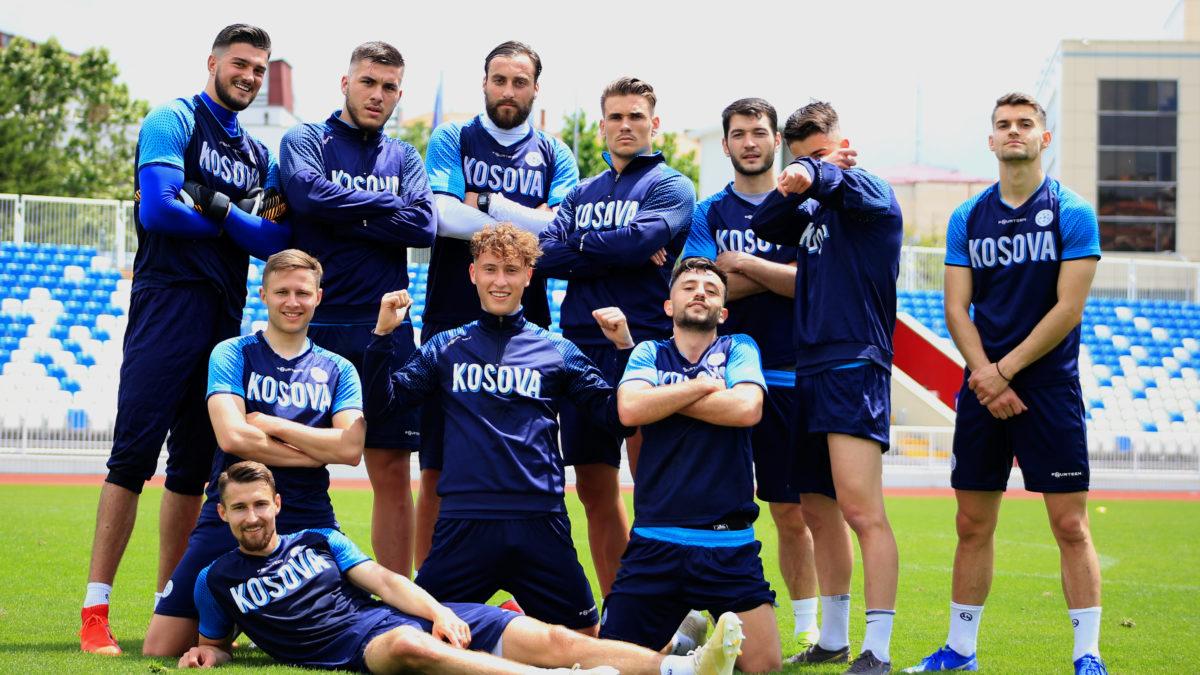 Kombëtarja zhvilloi stërvitjen e fundit në Kosovë, Ujkani e Aliti të bindur për rezultat pozitiv