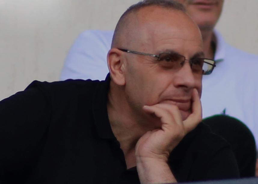 Presidenti Ademi flet për atmosferën në Sofje në prag të ndeshjes Bullgari – Kosovë