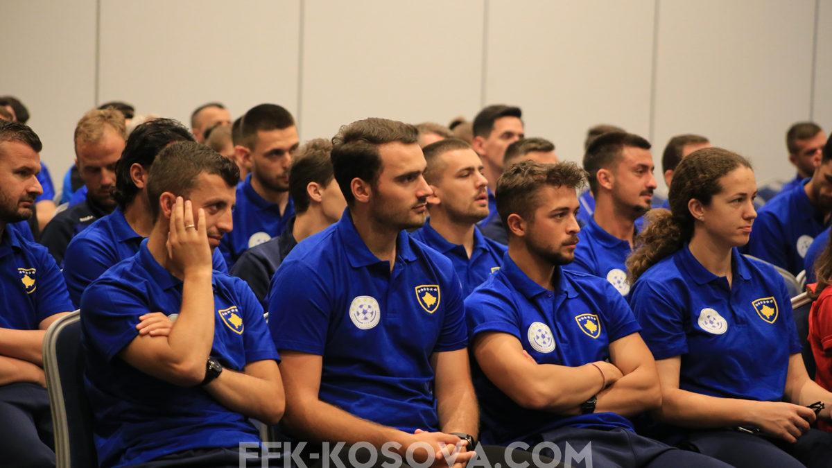 FFK organizon kursin për trajnerë për Licencën C në Regjionin e Prishtinës