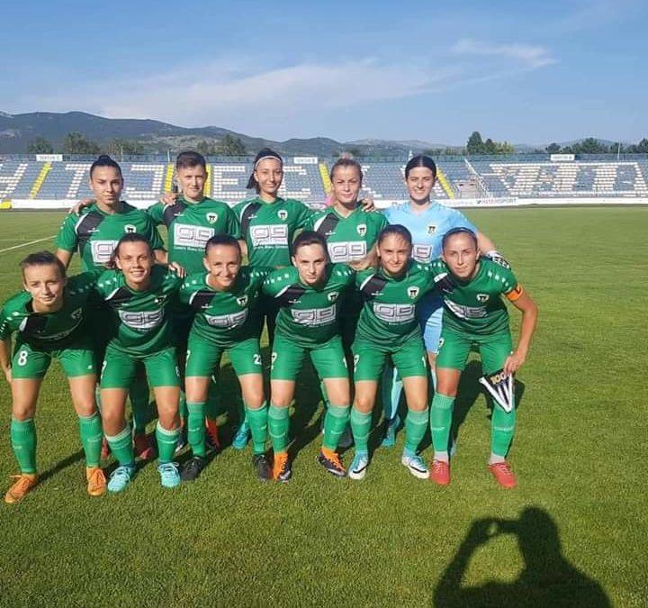 """Mitrovica arrin sukses historik, kualifikohet në mesin e 32 ekipeve më të mira të """"Champions""""-it"""