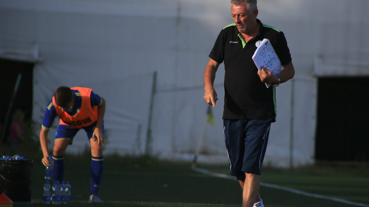 Kombëtarja U19 grumbullohet më 21 tetor, ja lista e futbollistëve