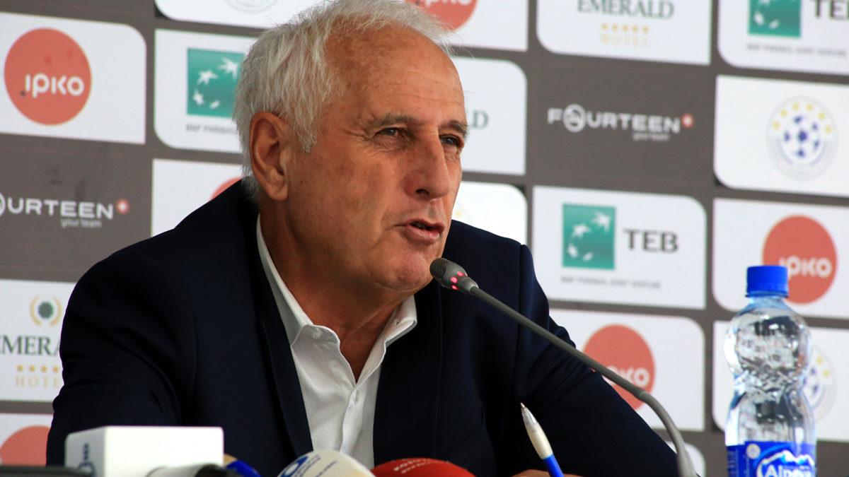 Challandes: Na presin dy ndeshje shumë të forta, duhet të luftojmë si ekip