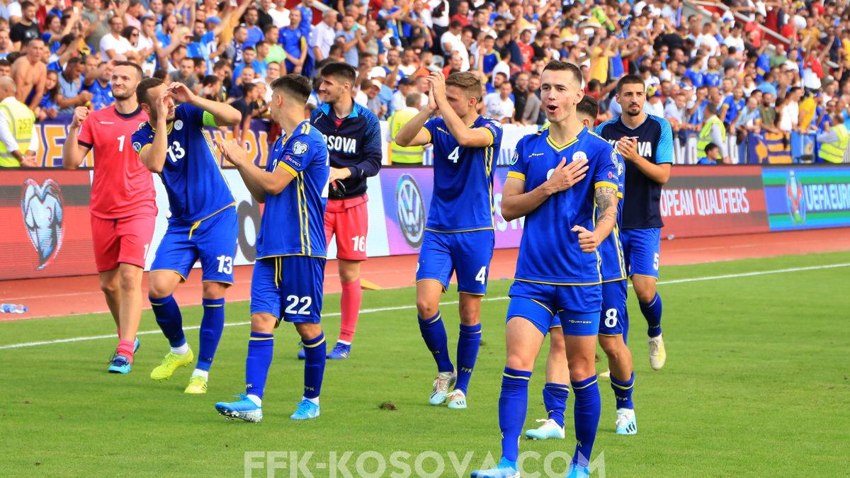 Dalin në shitje biletat për miqësoren Kosovë – Gjibraltar