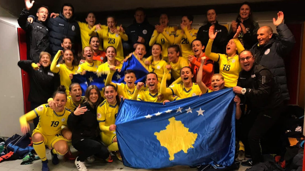Dardans return to victory, they defeat Estonians in Tartu