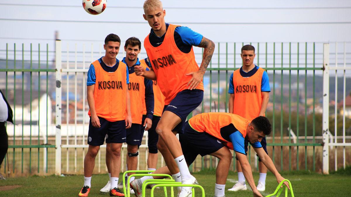 U21 Kosovo