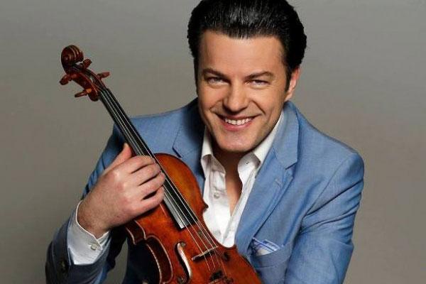 Violinisti i njohur Shkëlzen Doli do të interpretojë himnin në ndeshjen Kosovë – Angli