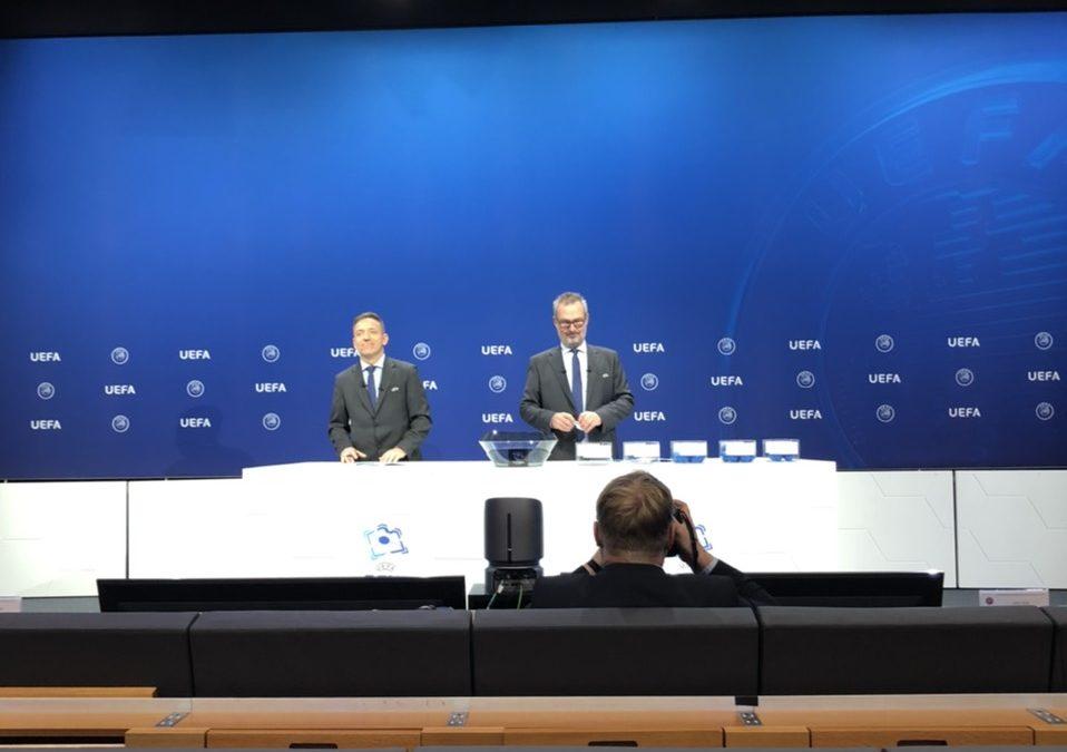 U hodh shorti për kualifikimet e Evropianit 2022 në futsall