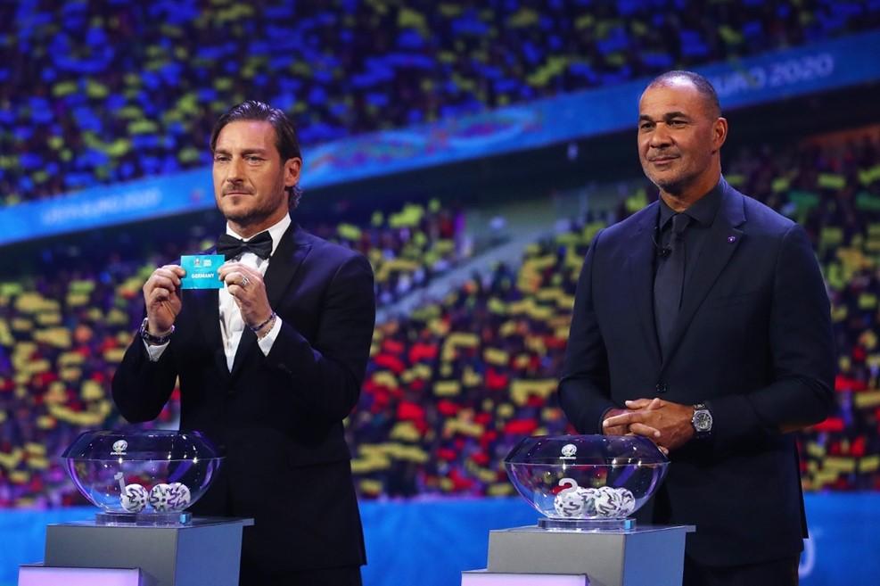 Kosova mëson kundërshtarët në Euro 2020, në rast kualifikimi
