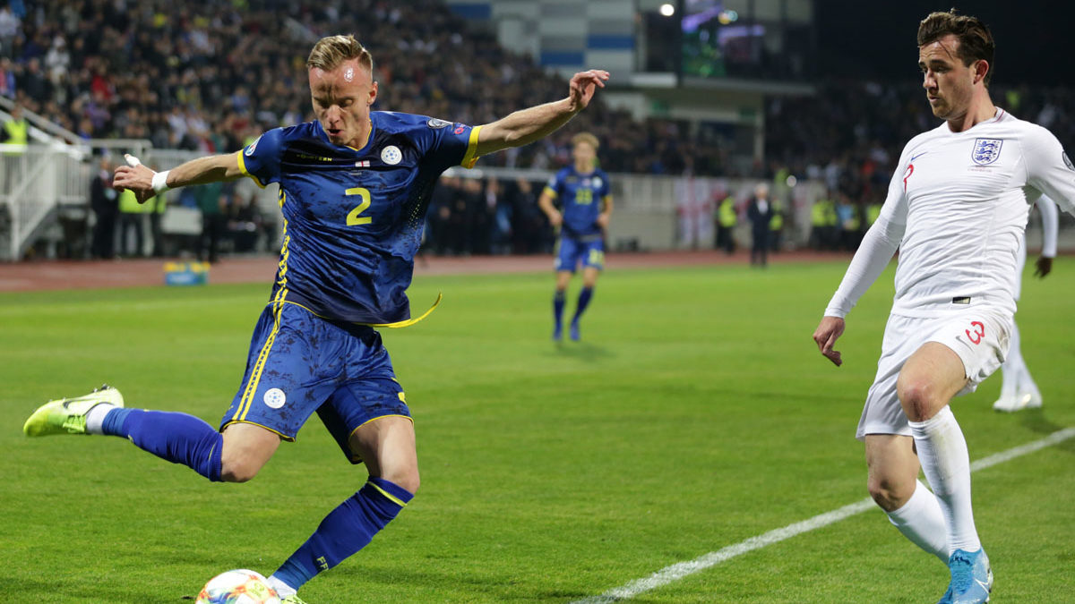Kosovë – Suedi, miqësore më 12 janar
