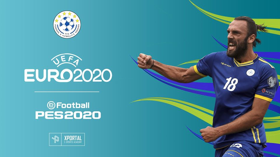 eEURO 2020 – Kosova Qualifiers