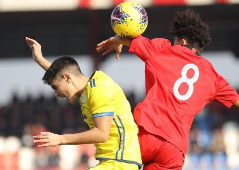 Kosova U17 pëson humbje edhe nga Tanzania