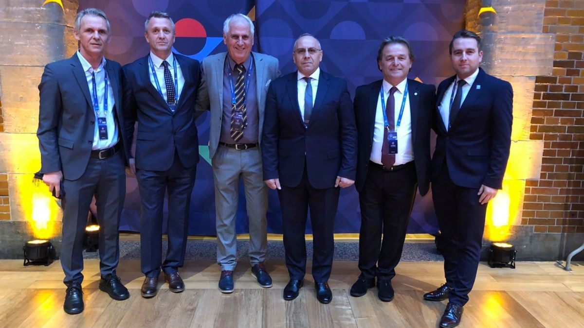 Kosovo learns group opponents in the Nations League