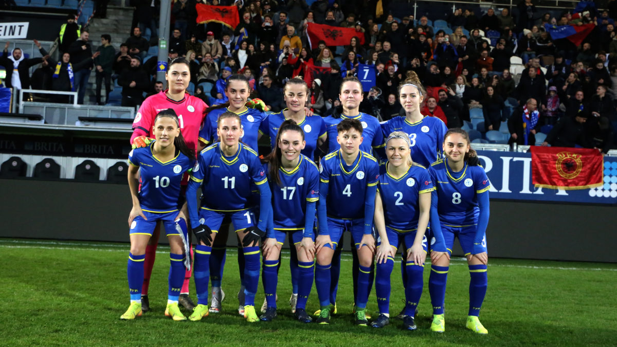 More experienced Russia defeats Kosovo