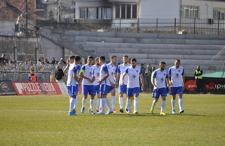 Drita përforcon pozitën e parë, Trepça'89 lëshon pikë të rëndësishme ndaj Vushtrrisë