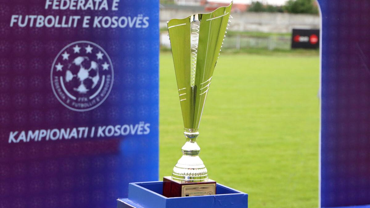 FFK kërkon nga klubet respektim strikt të masave antiCovid-19
