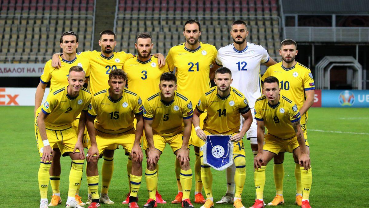 """Ëndrra """"Euro2020"""" përfundon, Dardanët pësojnë humbje në Shkup"""