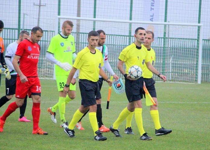 Zyrtarët e ndeshjeve të IPKO Superligës dhe Ligës së Dytë