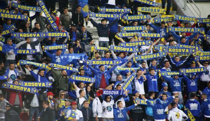 Njoftim për biletat e ndeshjes Kosovë – Angli