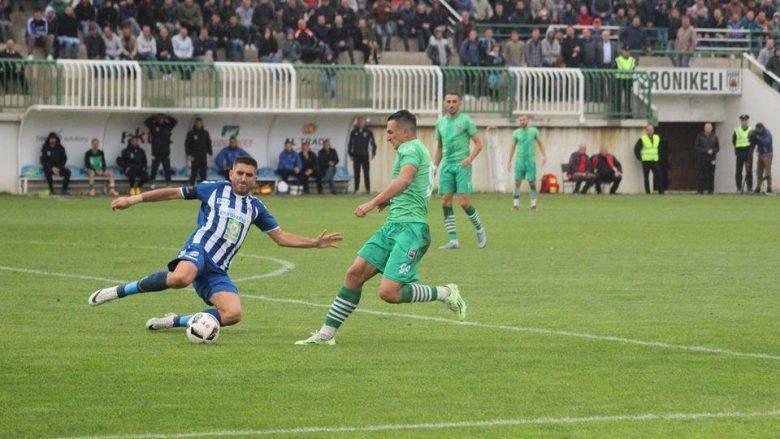 Feronikeli e Prishtina mësojnë kundërshtarët në rast të kalimit të rrethit parakualifikues
