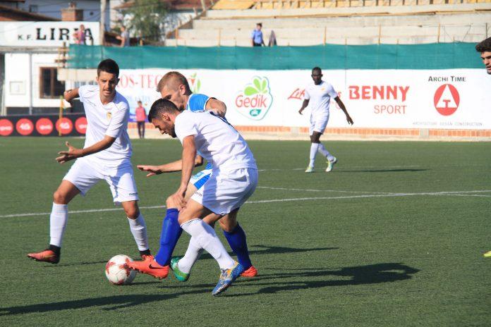 Orari i ndeshjeve të 1/8 së finales së Digitalb Kupës së Kosovës