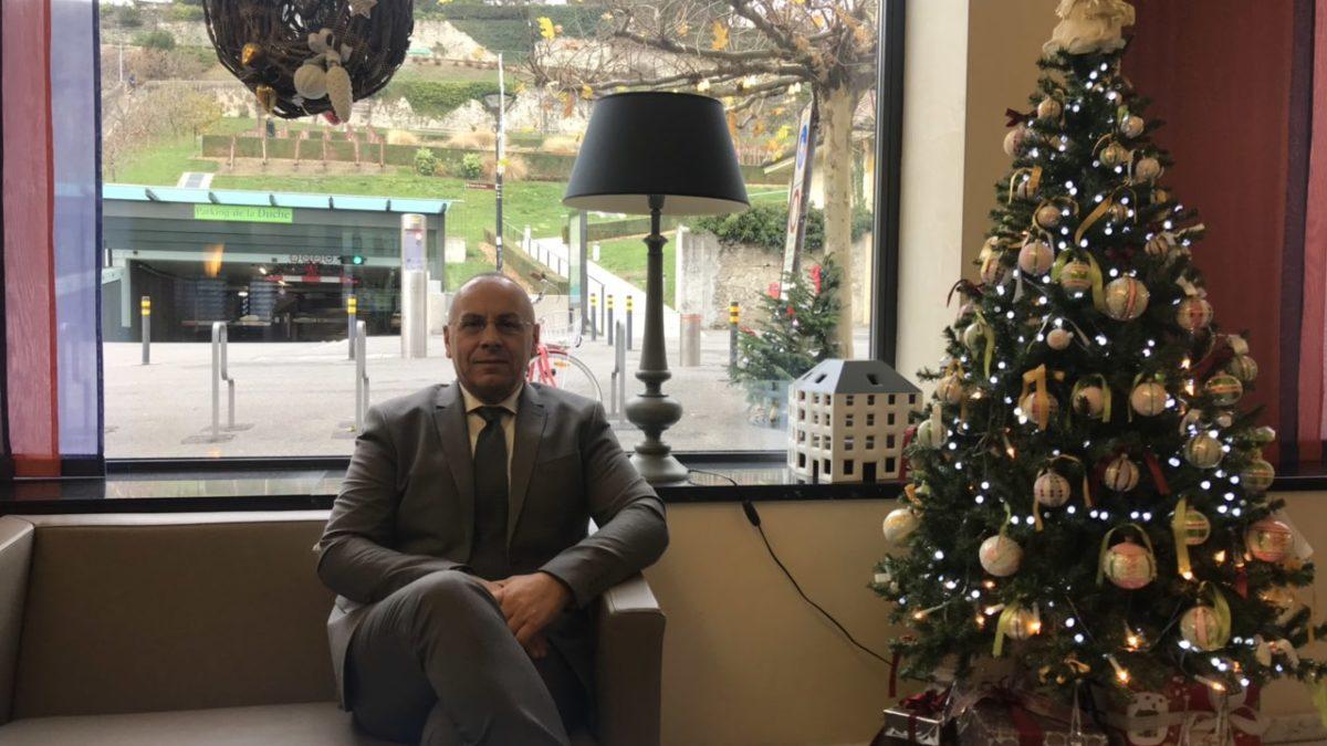 Urimi i presidentit Agim Ademi për Vitin e Ri